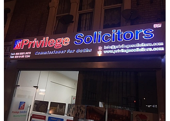 Privilege Solicitors