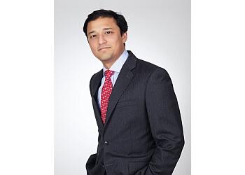 Priyan Landham, MD FRCS (Tr&Orth)