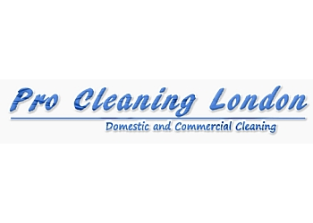 Pro Cleaning London