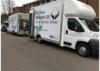 Pro-Move Relocation Ltd.
