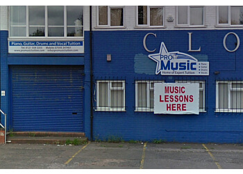 Pro Music Tuition LTD