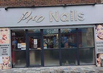 Pro Nails Zone