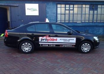 ProPaint Accident Repair Centre