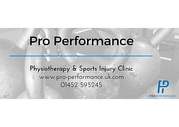 Pro Performance Physiotherapy & Sports Injury Clinic