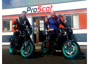 ProScot Ltd