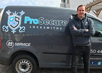 ProSecure Locksmiths