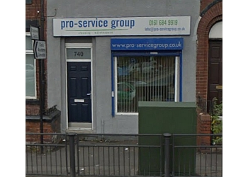 Pro-Service Group