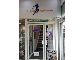 ProSport Physiotherapy