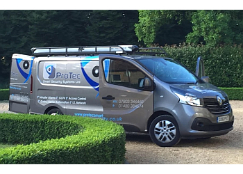 ProTec Smart Security Systems Ltd.