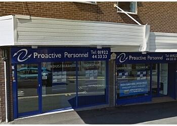 Proactive Personnel Ltd.