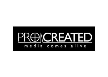 Procreated Web Design