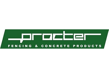 Procter Fencing & Concrete Products