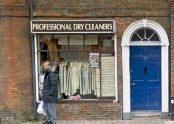 Professional Dry Cleaners