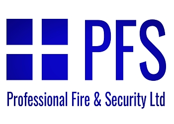 Professional Fire & Security Ltd