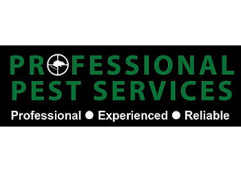 Professional Pest Services Ltd.