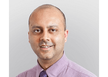 Professor Sanjiv Jari, BSc (Hons), MB ChB, FRCS (Eng), FRCS (Tr & Orth)