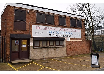 Progressive Optical Co Ltd.