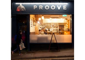 Proove Woodfired Pizza