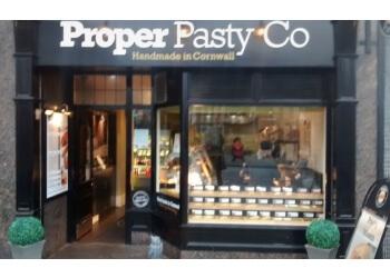 Proper Pasty Company