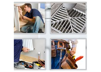 Property Heating Solutions Ltd.