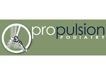 Propulsion Podiatry