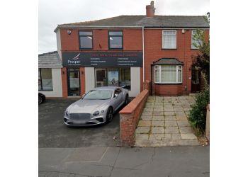 Prosper Independent Financial Advisers Ltd.