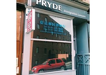 John Pryde