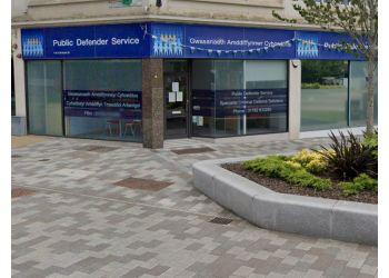 Public Defender Service