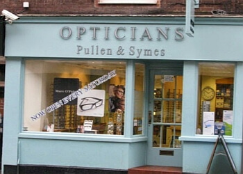 Pullen & Symes opticians