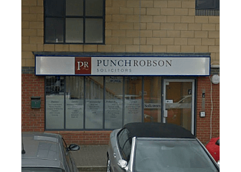 Punch Robson Solicitors