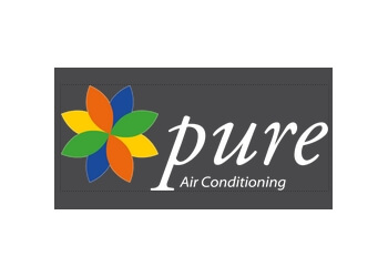 Pure Air Conditioning