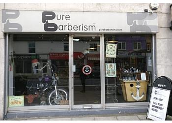Pure Barberism