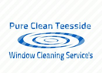 Pure Clean Teesside Window Cleaning Service's