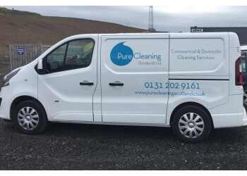 Pure Cleaning (Scotland) Ltd.