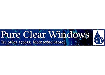 Pure Clear Windows