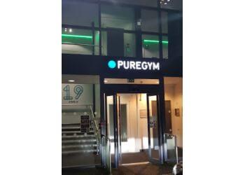 3 Best Gyms In Nottingham Uk Top Picks June 2019