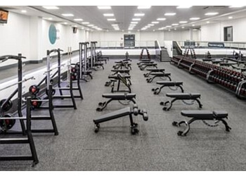 3 Best Gyms In Stafford Uk Expert Recommendations