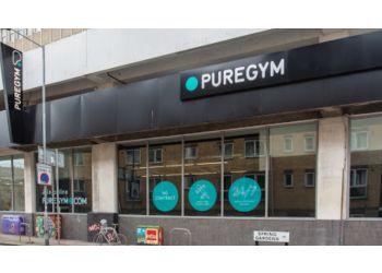 PureGym Brighton Central