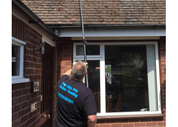 Pure H2o Pro Window Cleaning