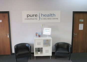 Pure Health Chiropractic & Wellness