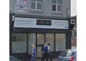 Pure Law Criminal Defence
