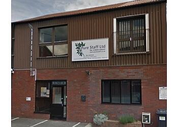 Pure Staff Ltd.