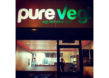 Pure Vegi