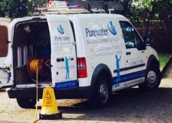 Purewater window Cleaning