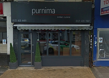 Purnima Indian Cuisine
