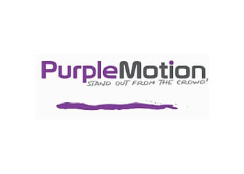 Purple Motion Ltd.