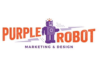 Purple Robot Marketing & Design