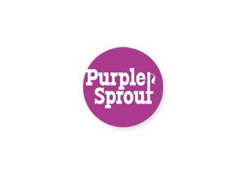 Purple Sprout PR