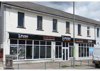 Push Cycleworks
