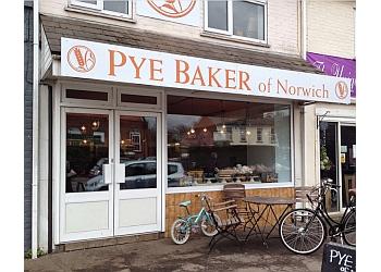 Pye Baker Of Norwich